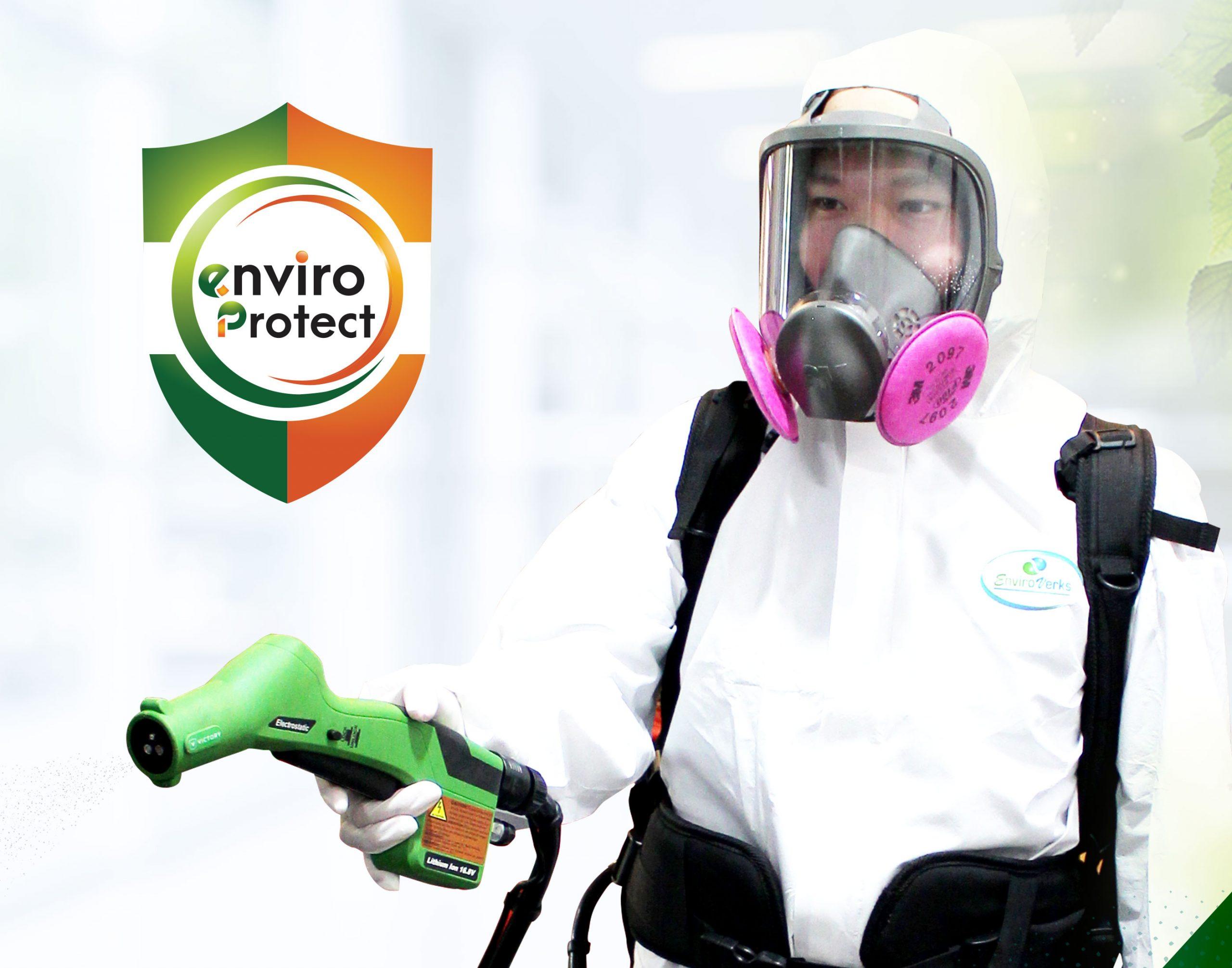 enviro protect surface protector